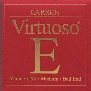 Larsen Virtuoso Violine Saiten Satz