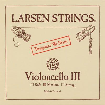 Larsen Violoncello G Wolfram 4/4
