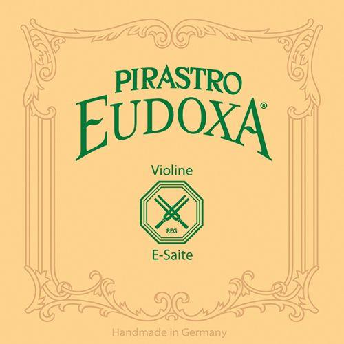 Pirastro Eudoxa Geige 3/4-1/2 Saiten Satz