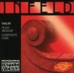 Thomastik Infeld rot Violine D Saite