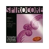 Thomastik Spirocore Violoncello G Saite 3/4-1/4