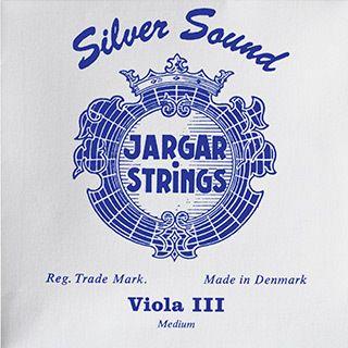 Jargar Viola C Saite Silber