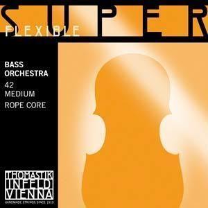 Thomastik Superflexible Orchester H2 4/4