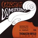 Thomastik Dominant Violoncello D Chrom 143